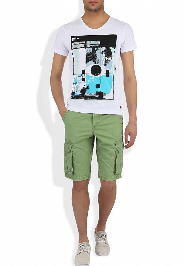Мужские повседневные шорты Blend (Бленд) 700992: изображение 7