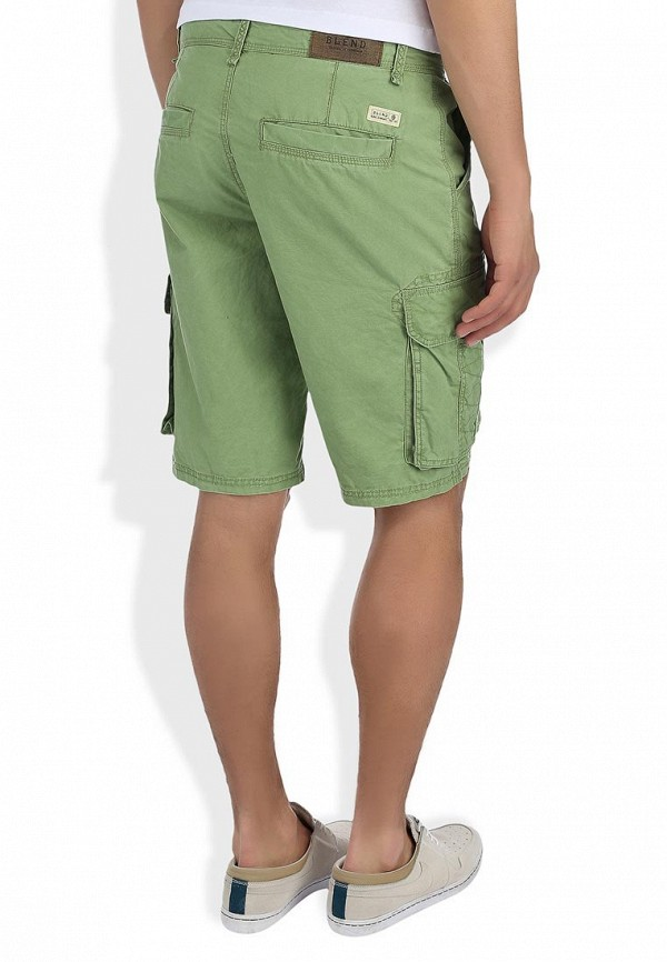 Мужские повседневные шорты Blend (Бленд) 700992: изображение 9