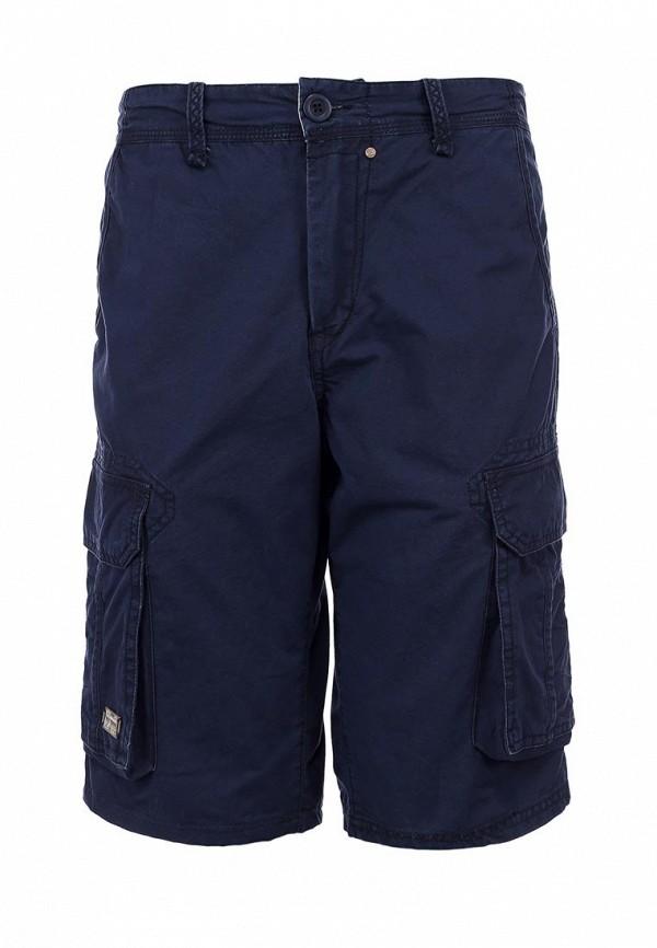 Мужские повседневные шорты Blend (Бленд) 700992: изображение 10
