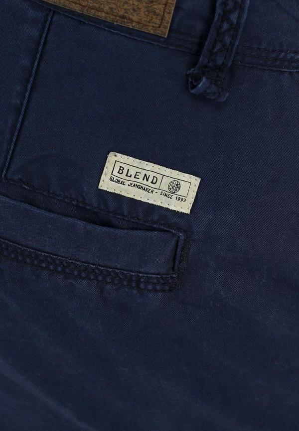 Мужские повседневные шорты Blend (Бленд) 700992: изображение 12