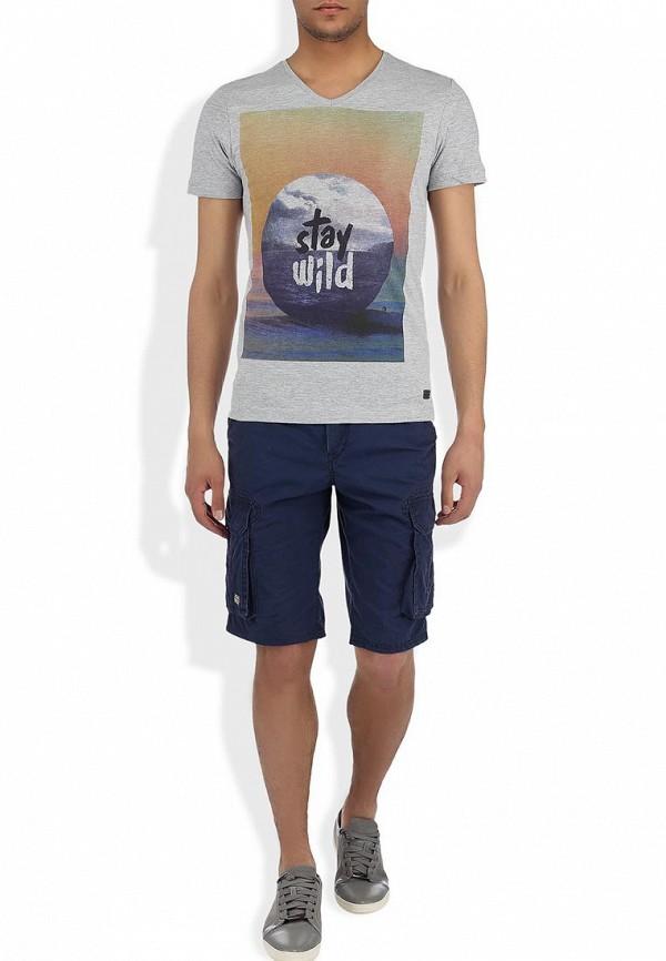 Мужские повседневные шорты Blend (Бленд) 700992: изображение 13