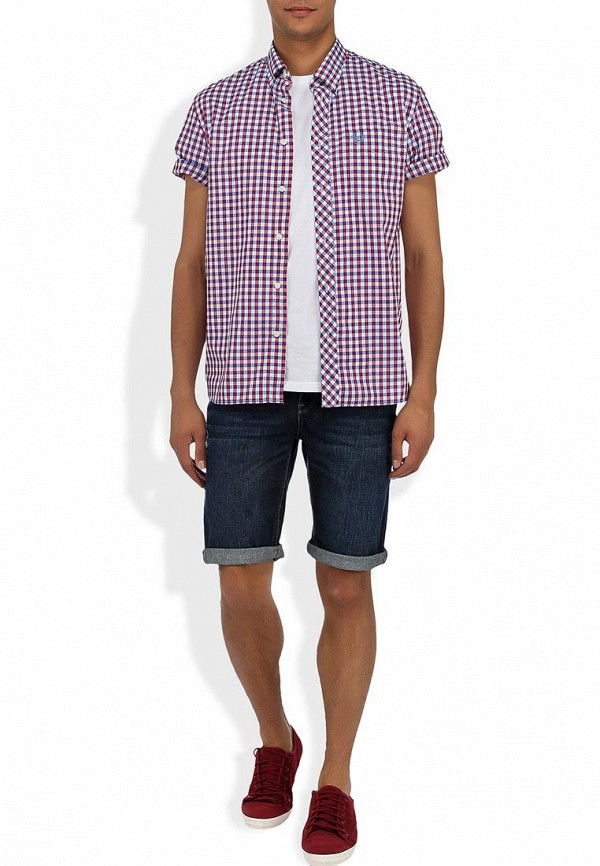Мужские шорты Blend (Бленд) 700866: изображение 4