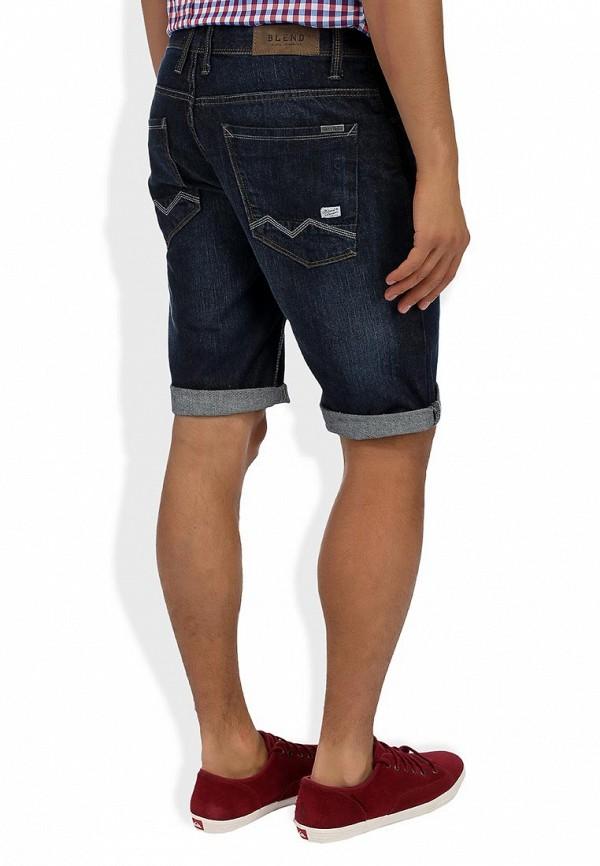 Мужские шорты Blend (Бленд) 700866: изображение 5