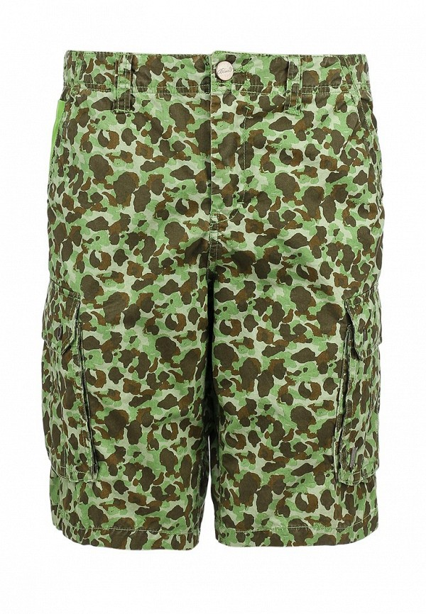 Мужские повседневные шорты Blend (Бленд) 700988: изображение 2