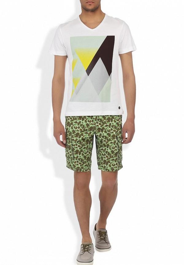 Мужские повседневные шорты Blend (Бленд) 700988: изображение 7