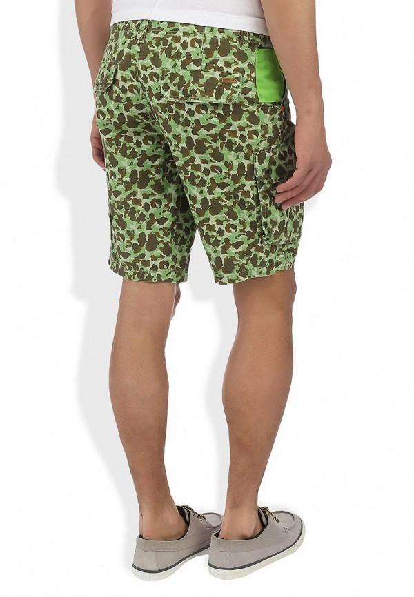 Мужские повседневные шорты Blend (Бленд) 700988: изображение 9