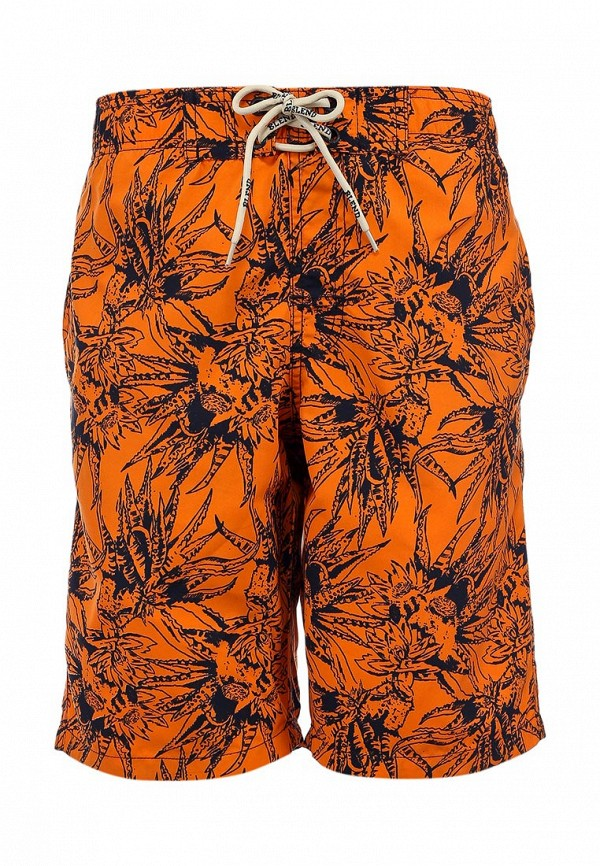 Мужские шорты Blend (Бленд) 701010: изображение 1