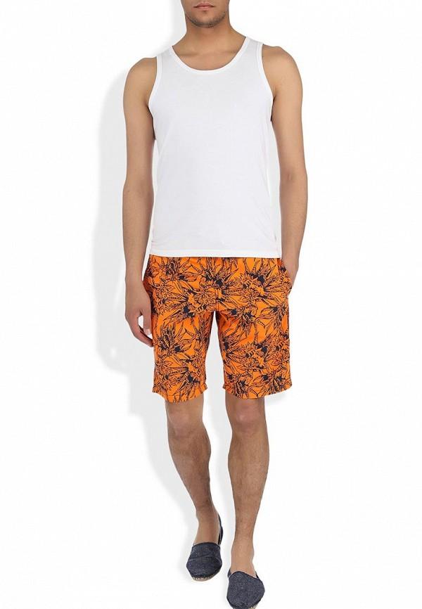 Мужские шорты Blend (Бленд) 701010: изображение 4