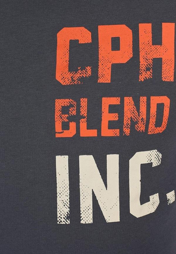 Футболка Blend (Бленд) 700912: изображение 3
