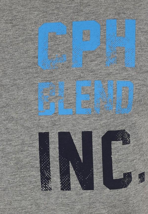 Футболка Blend (Бленд) 700912: изображение 7
