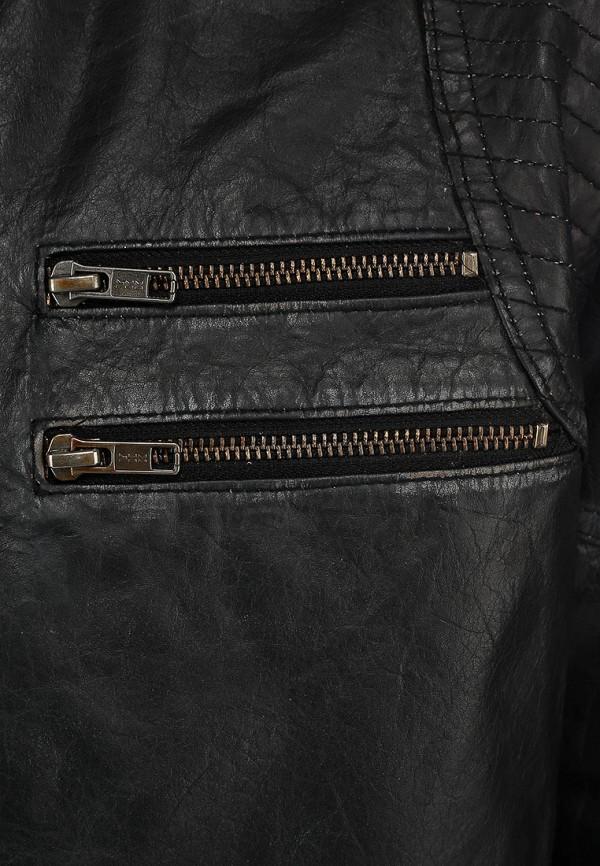 Кожаная куртка Blend (Бленд) 701097: изображение 5