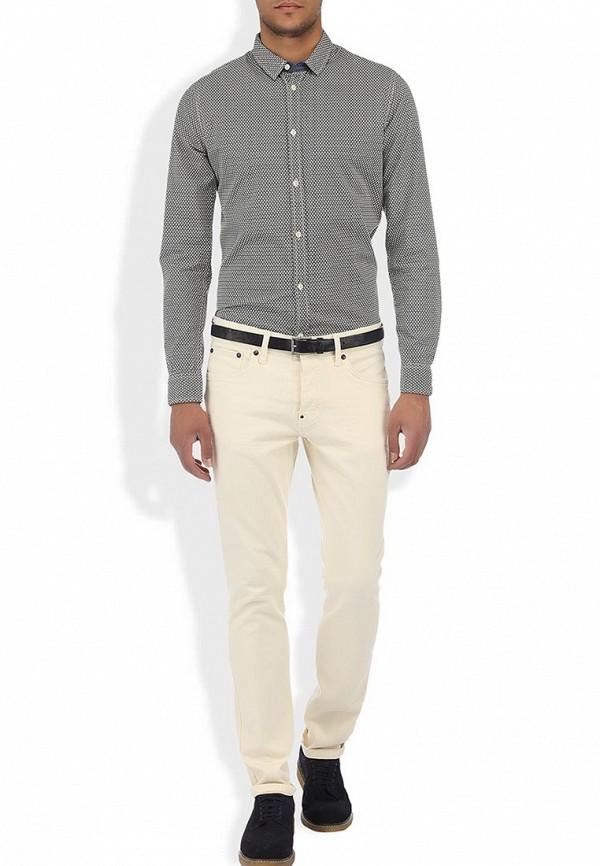 Рубашка с длинным рукавом Blend (Бленд) 701253: изображение 7