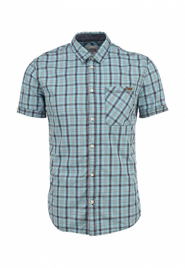 Рубашка с коротким рукавом Blend (Бленд) 700821: изображение 2