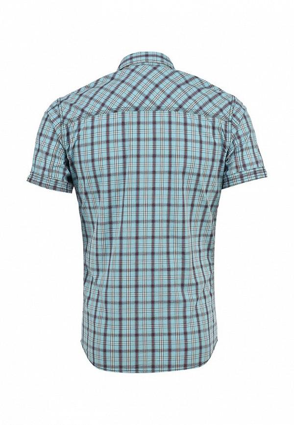 Рубашка с коротким рукавом Blend (Бленд) 700821: изображение 3