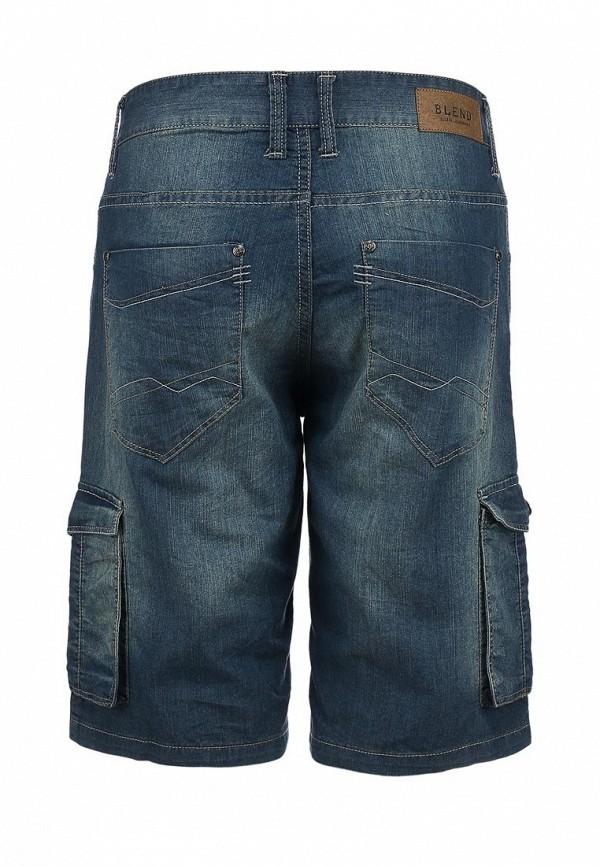 Мужские джинсовые шорты Blend (Бленд) 700852: изображение 3