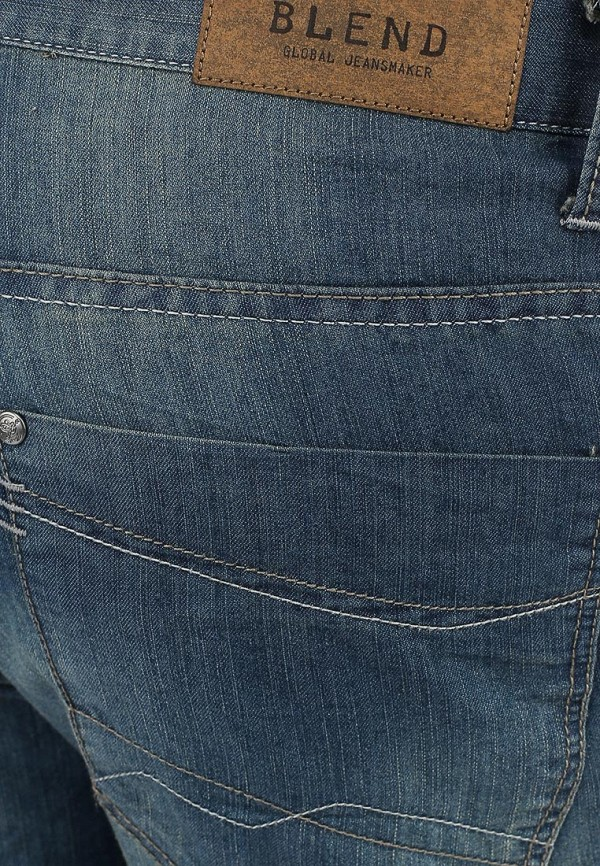 Мужские джинсовые шорты Blend (Бленд) 700852: изображение 5