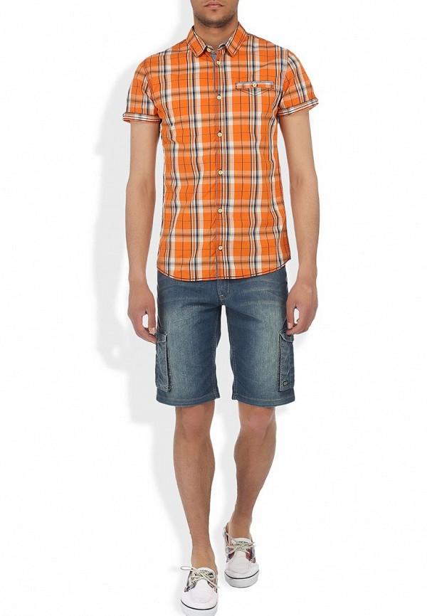 Мужские джинсовые шорты Blend (Бленд) 700852: изображение 7