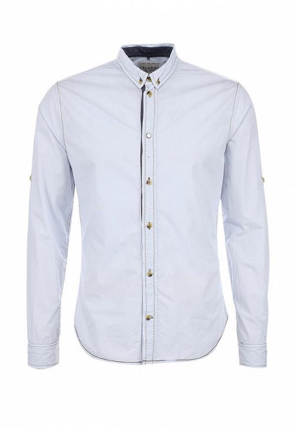Рубашка с длинным рукавом Blend (Бленд) 701245: изображение 2
