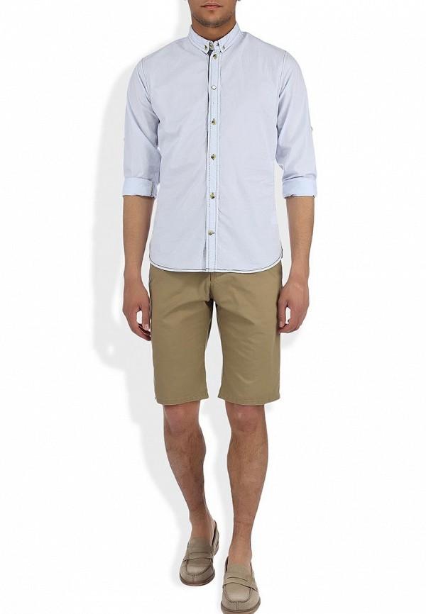 Рубашка с длинным рукавом Blend (Бленд) 701245: изображение 7