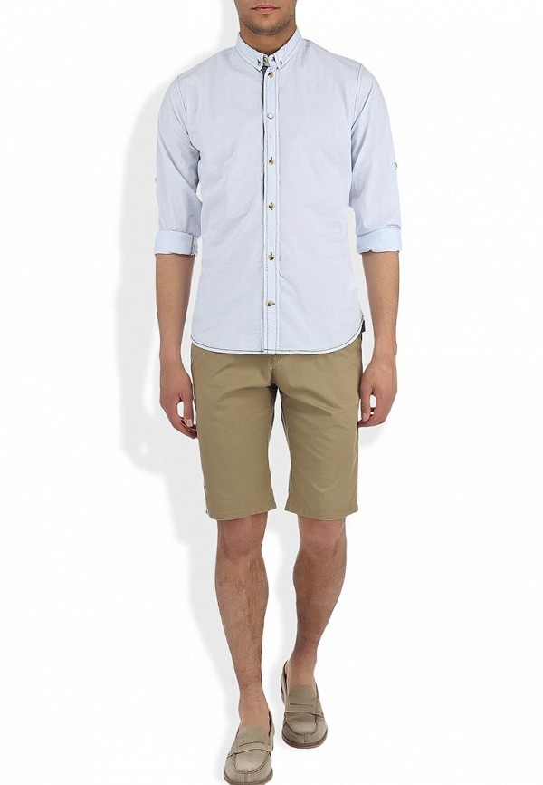 Мужские повседневные шорты Blend (Бленд) 701265: изображение 7