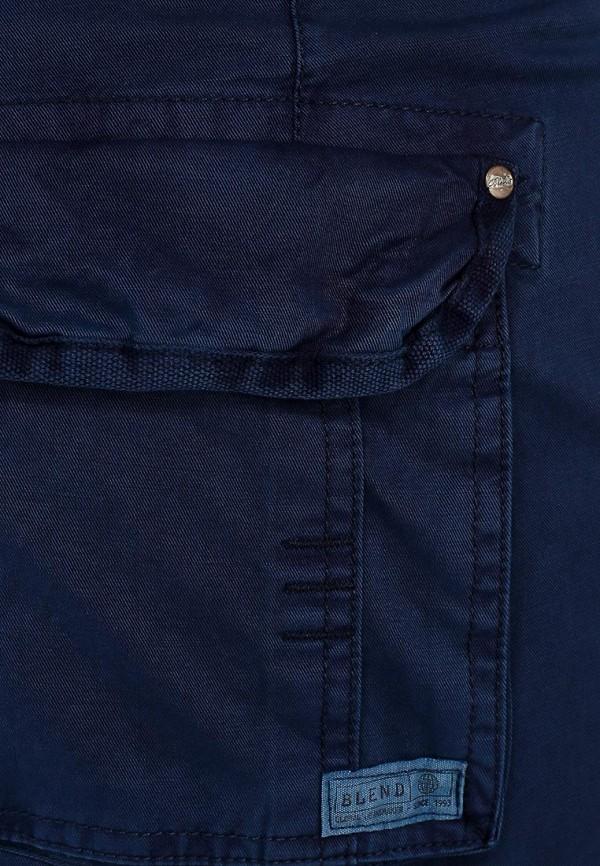 Мужские повседневные шорты Blend (Бленд) 700984: изображение 5