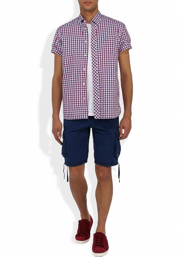 Мужские повседневные шорты Blend (Бленд) 700984: изображение 7