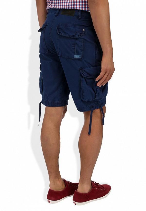 Мужские повседневные шорты Blend (Бленд) 700984: изображение 9