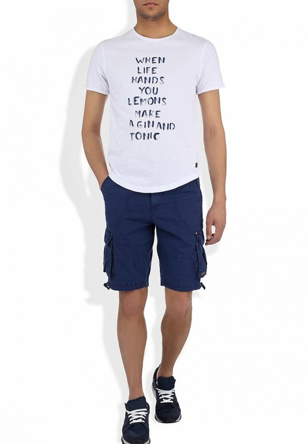 Мужские повседневные шорты Blend (Бленд) 700984: изображение 11