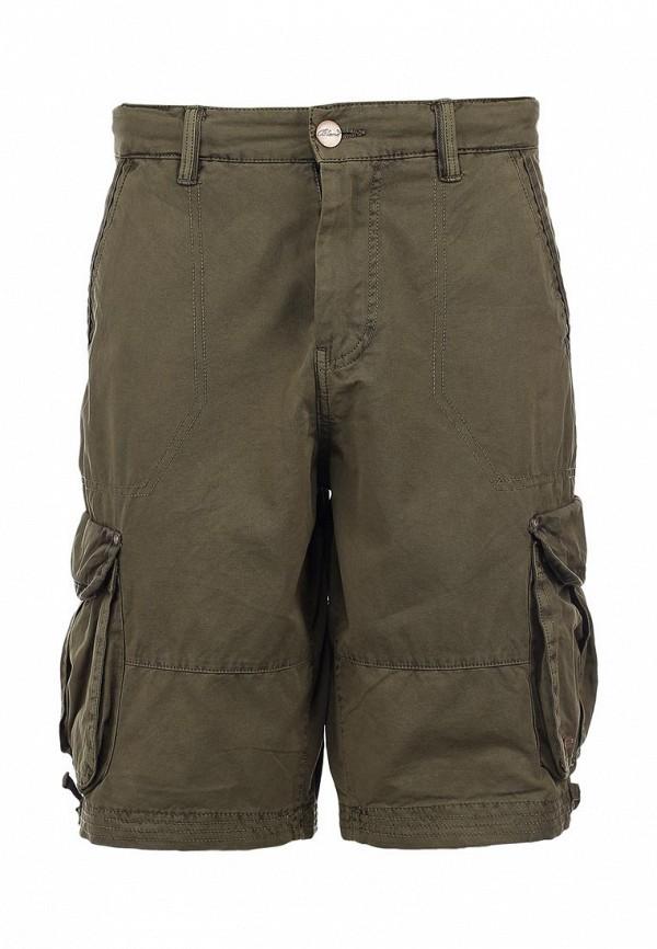 Мужские повседневные шорты Blend (Бленд) 700984: изображение 2