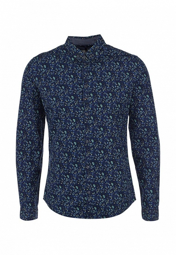 Рубашка с длинным рукавом Blend (Бленд) 701100: изображение 2