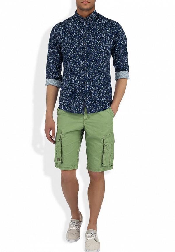 Рубашка с длинным рукавом Blend (Бленд) 701100: изображение 7