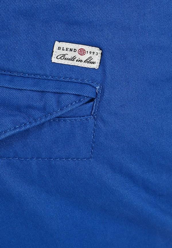 Мужские повседневные шорты Blend (Бленд) 700995: изображение 5
