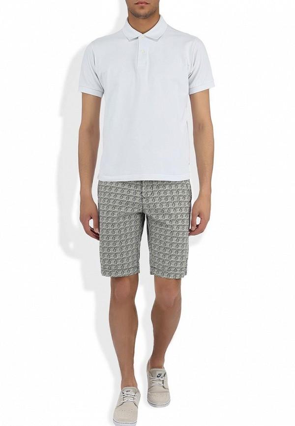 Мужские повседневные шорты Blend (Бленд) 701327: изображение 6
