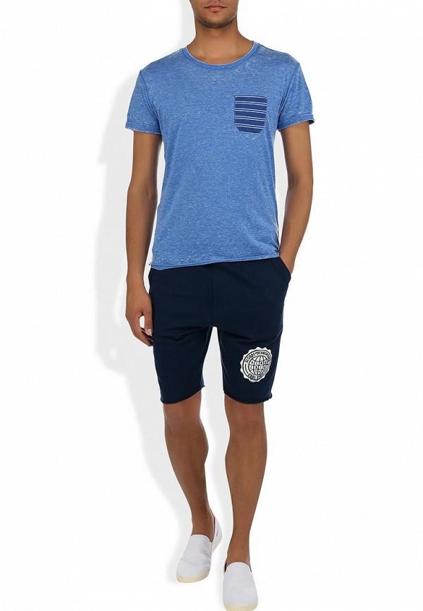 Мужские шорты Blend (Бленд) 701774CA: изображение 4
