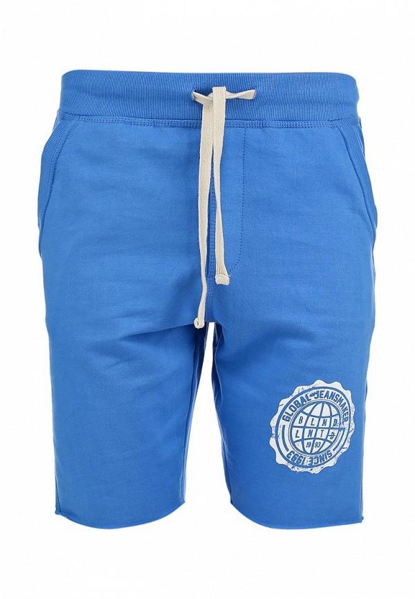 Мужские шорты Blend (Бленд) 701774CA: изображение 7