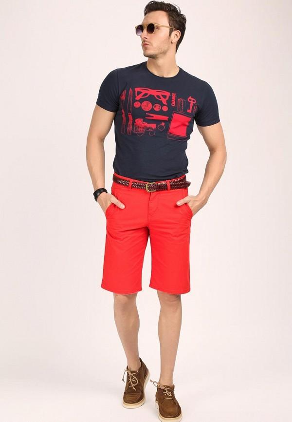 Мужские шорты Blend (Бленд) 7032-40: изображение 4