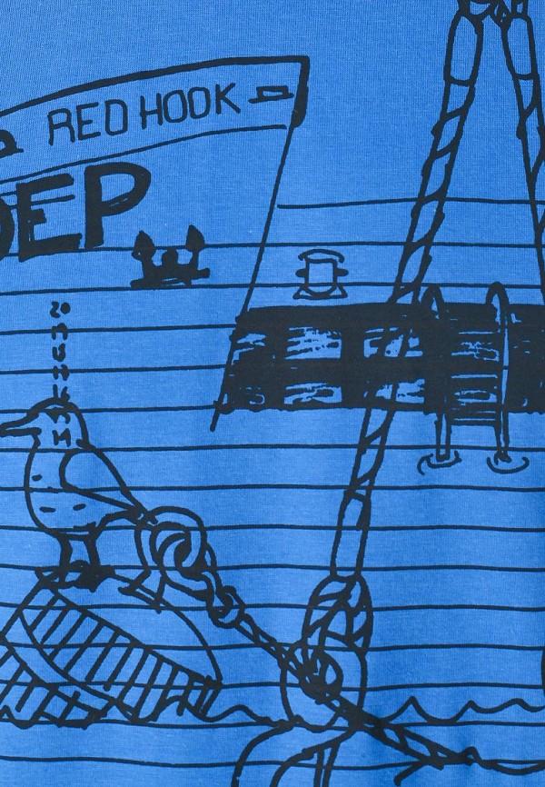 Футболка Blend (Бленд) 4122-10: изображение 4