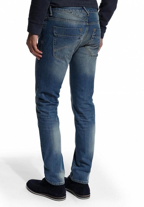 Мужские прямые джинсы Blend (Бленд) 701359: изображение 9