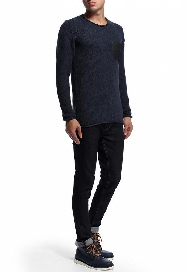 Пуловер Blend (Бленд) 701869: изображение 7