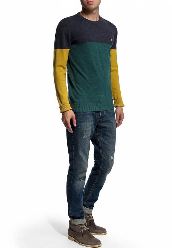 Пуловер Blend (Бленд) 701531: изображение 6