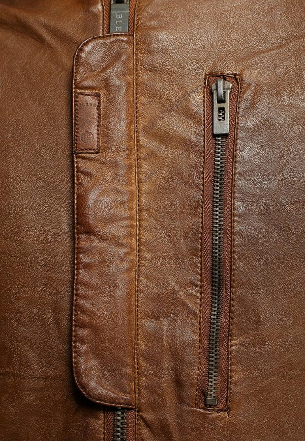 Кожаная куртка Blend (Бленд) 701348: изображение 5