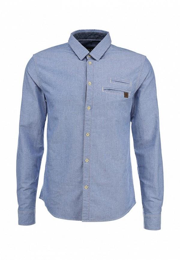 Рубашка с длинным рукавом Blend (Бленд) 701455: изображение 2