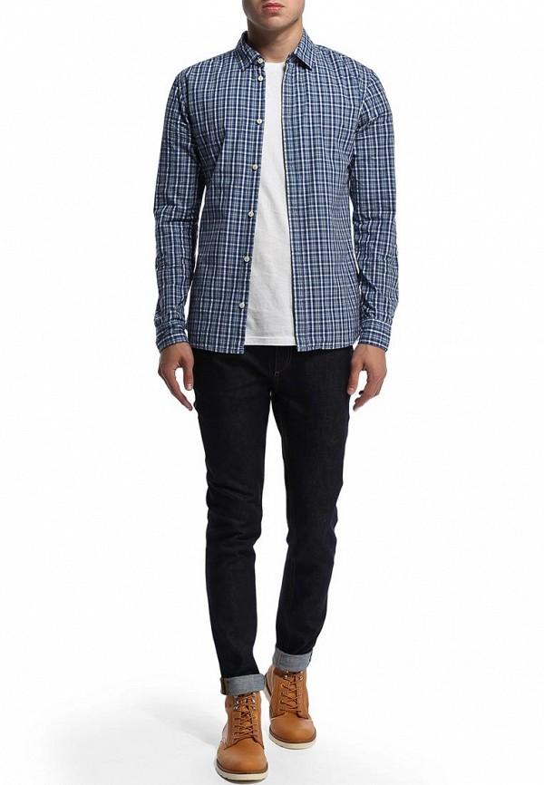 Рубашка с длинным рукавом Blend (Бленд) 701919: изображение 10