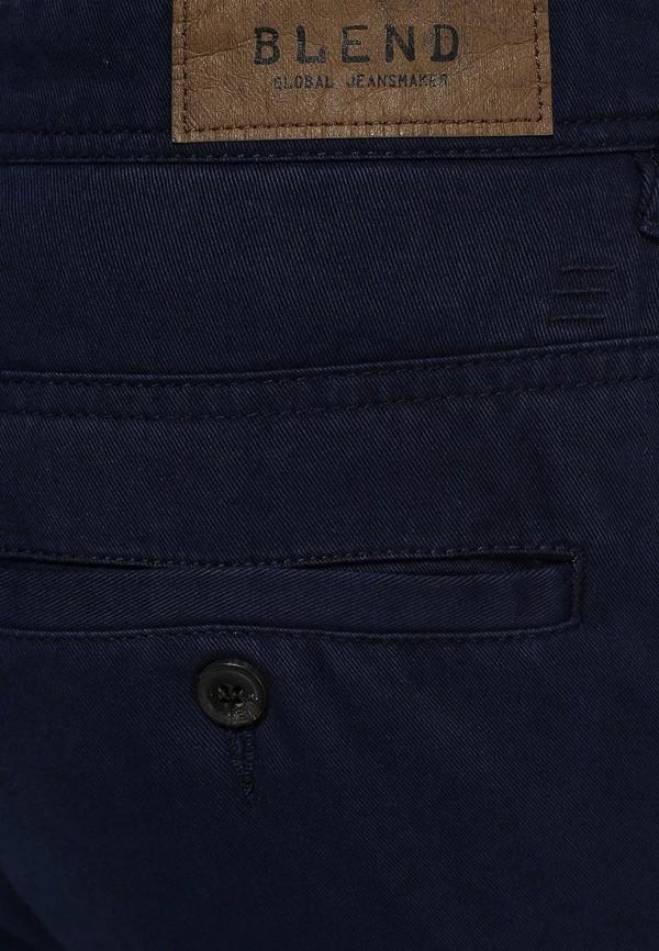 Мужские повседневные брюки Blend (Бленд) 701371: изображение 4