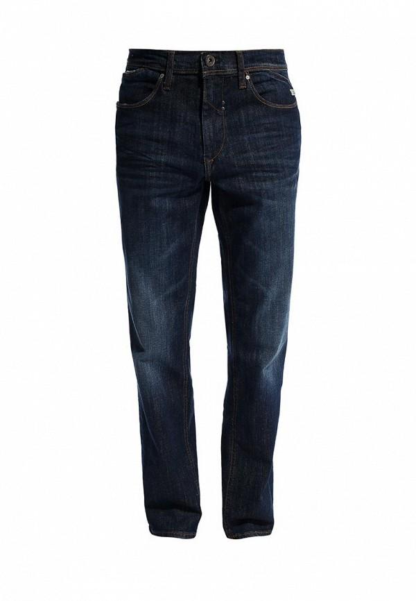 Мужские прямые джинсы Blend (Бленд) 701647: изображение 2