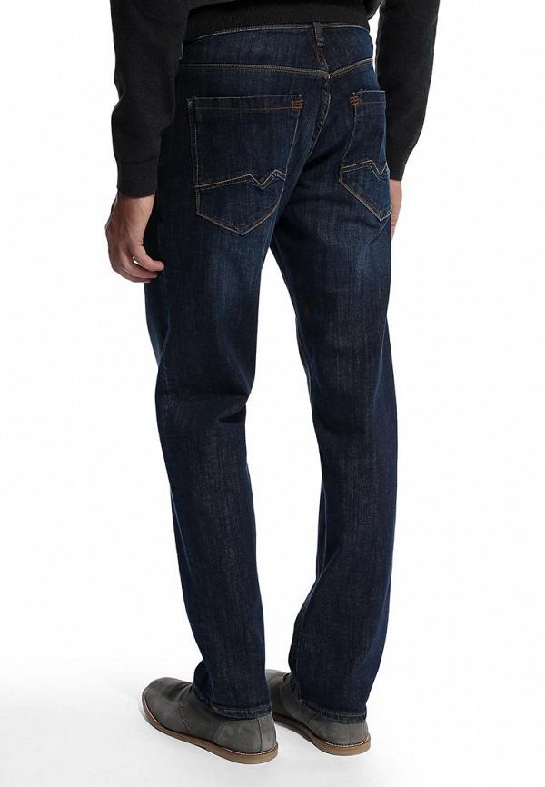 Мужские прямые джинсы Blend (Бленд) 701647: изображение 8