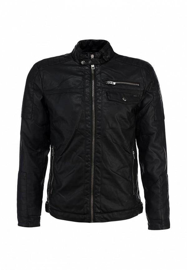 Кожаная куртка Blend (Бленд) 701358: изображение 4