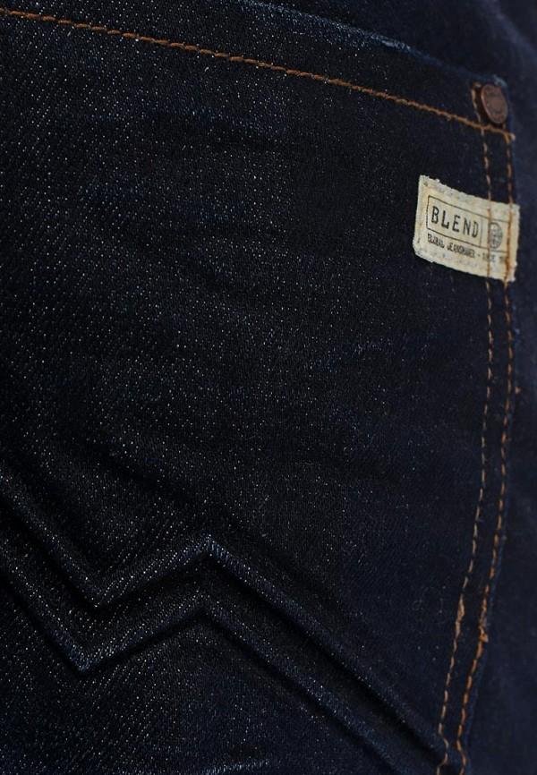 Зауженные джинсы Blend (Бленд) 701517: изображение 4