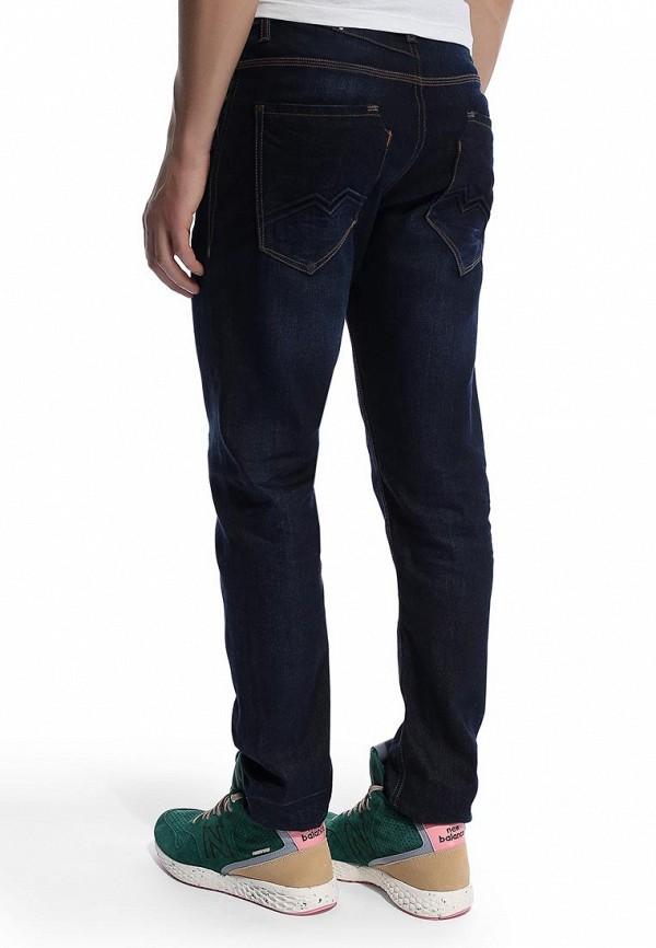 Зауженные джинсы Blend (Бленд) 701517: изображение 8