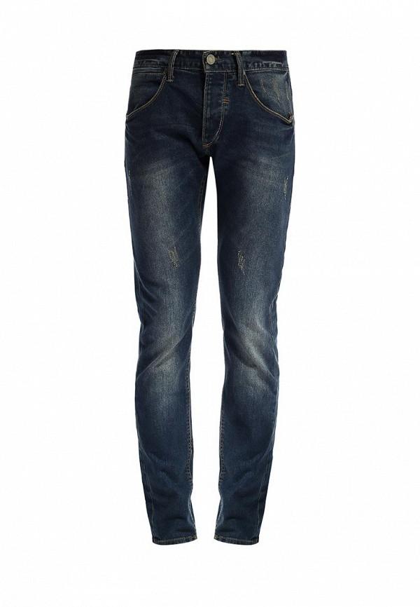 Зауженные джинсы Blend (Бленд) 701506: изображение 5